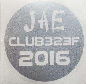 JAE 2016